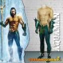 Costume Cosplay Aquaman
