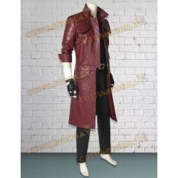 Costume Cosplay Dante Devil May Cry