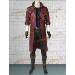 Costume Cosplay Dante Devil May Cry 5