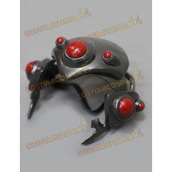 Accessorio cosplay elmetto Widowmaker Overwatch