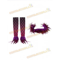 Costume Cosplay Evelynn - League of Legends