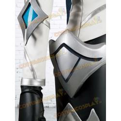 Costume Cosplay Fiora Laurent League of Legends