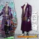 Costume Cosplay Joker da Suicide Squad