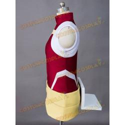 Costume Cosplay Momo Yaoyorozu