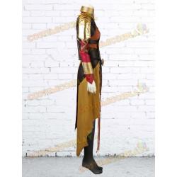 Costume Cosplay Okoye
