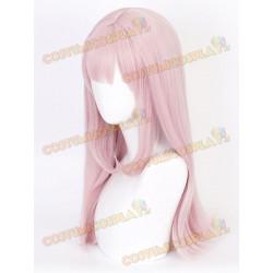 Parrucca cosplay Fujiwara Chika