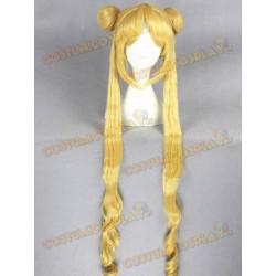 Parrucca cosplay Sailor Moon