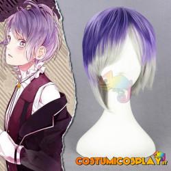 Parrucca cosplay Sakamaki Kanato