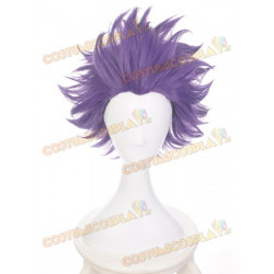 Parrucca cosplay Shisen Hitoshi