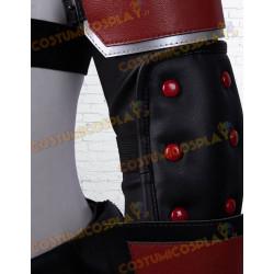 Costume Cosplay Tifa Lockhart Final Fantasy VII