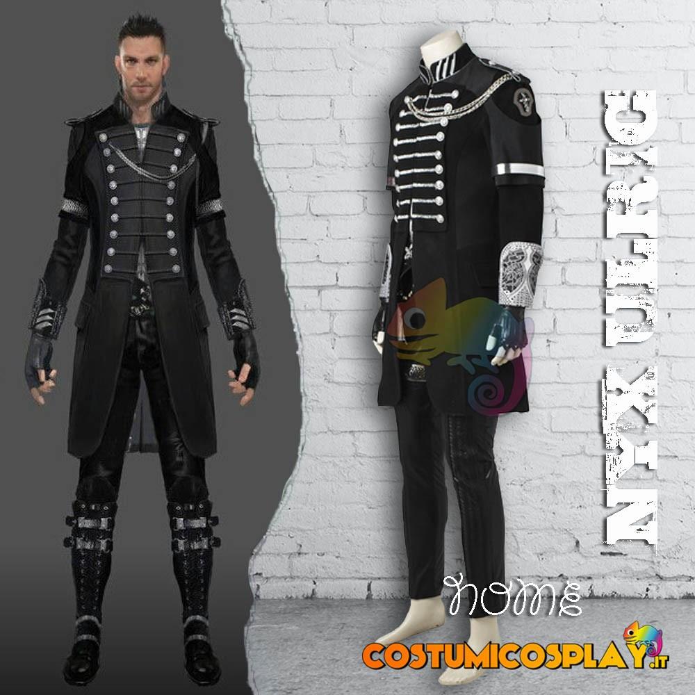 Costume Cosplay Nyx Ulric Final Fantasy XV