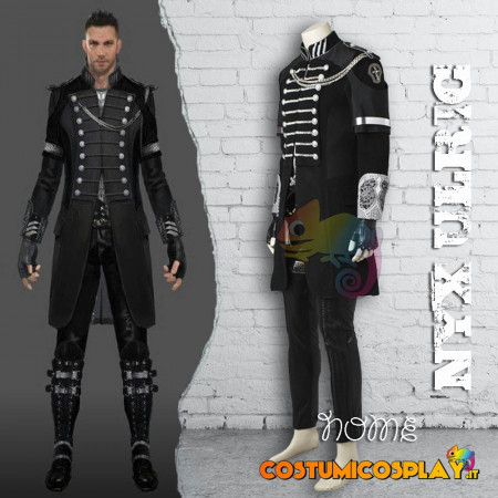 Costume Cosplay Nyx Ulric Final Fantasy XV