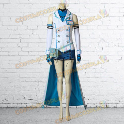 Costume Cosplay Nico Dead or Alive 6