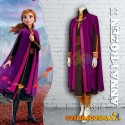Costume Cosplay Anna Frozen II