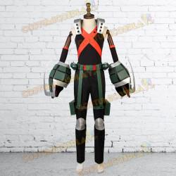 Costume Cosplay Bakugou Katsuki