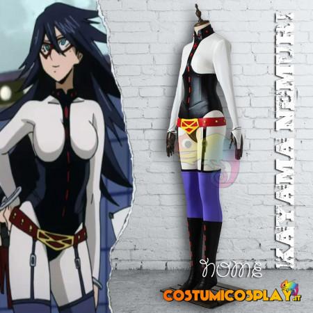Costume Cosplay Nemuri Kayama My Hero Academia