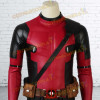 Costume Cosplay Deadpool