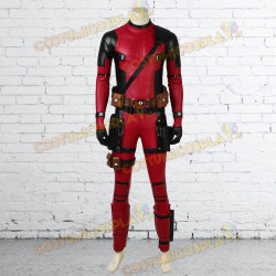 Costume Cosplay Deadpool