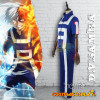 Costume Cosplay divisa My Hero Academia