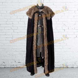 Costume Cosplay Jon Snow Game of Thrones