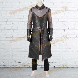 Costume Cosplay Jon Snow Game of Thrones