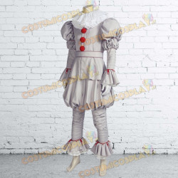 Costume Cosplay IT The Clown
