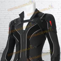 Costume Cosplay Black Widow