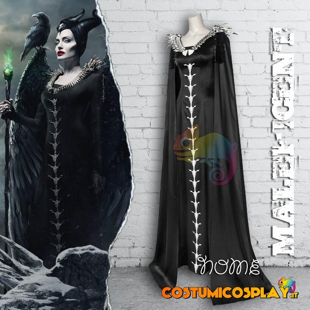 Costume Cosplay Maleficent 2