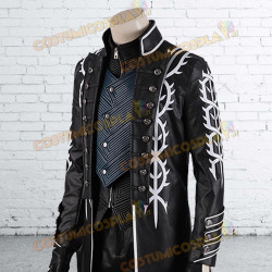 Costume Cosplay Vergil