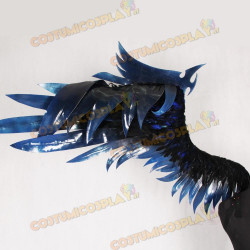 Accessorio Cosplay Sephiroth Kingdom Hearts II