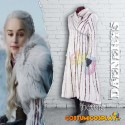 Costume Cosplay Daenerys Targaryen Game of Thrones