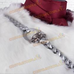 Costume Cosplay Daenerys Targaryen Game of Thrones
