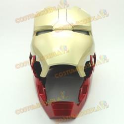 Casco cosplay Iron Man Mark 42