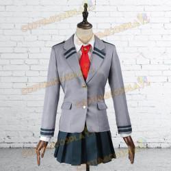 Costume Cosplay divisa scolastica