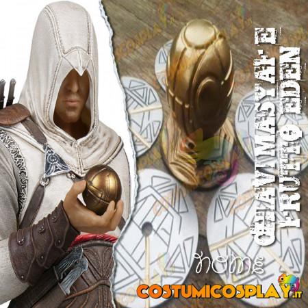 Chiavi di Masyaf Assassin's Creed