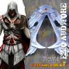 Cinturone cosplay Assassin's Creed