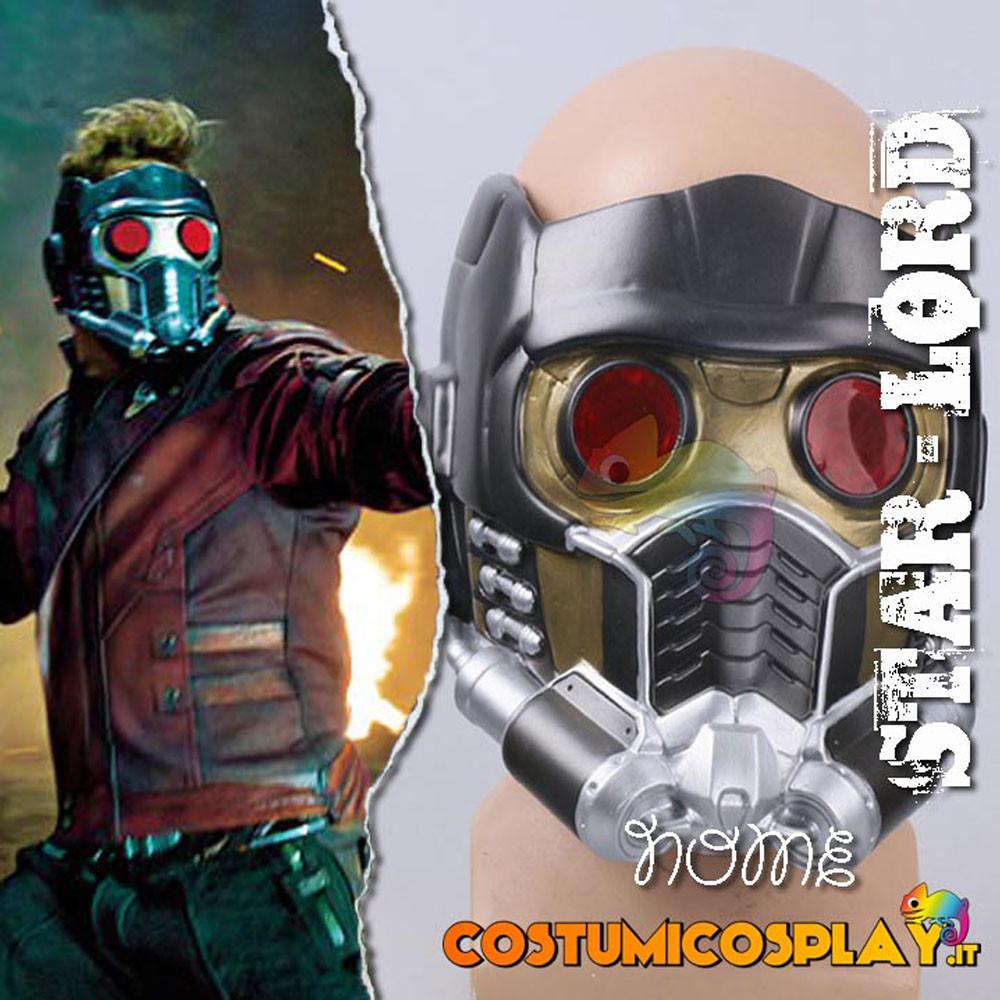 Accessorio cosplay maschera guardiani