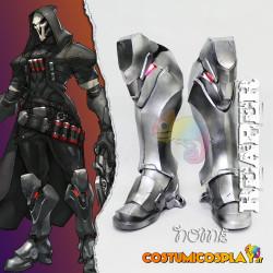 Scarpe cosplay Reaper da...