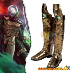 Stivali cosplay Mysterio...