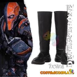 Stivali cosplay Deathstroke