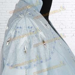 Costume Cosplay Elsa da Frozen II