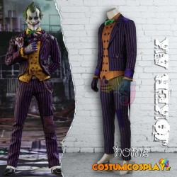 Costume Cosplay Joker...