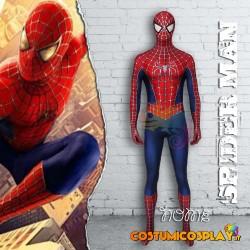 Costume tuta Cosplay Spider...