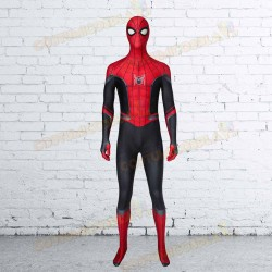 Costume tuta Cosplay Spider Man Far From Home