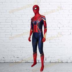 Costume tuta Cosplay Spider Man Far From