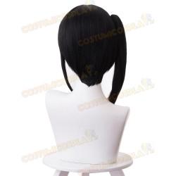 Parrucca cosplay Tsuyuri Kanao Demon