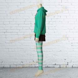Costume Cosplay Vanellope Von Schweetz