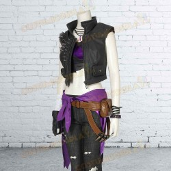 Costume Cosplay Amara Borderlands