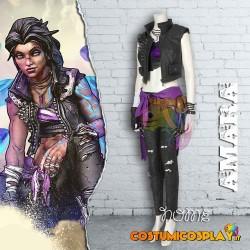 Costume Cosplay Amara...
