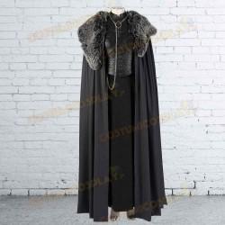 Costume Cosplay Sansa Stark